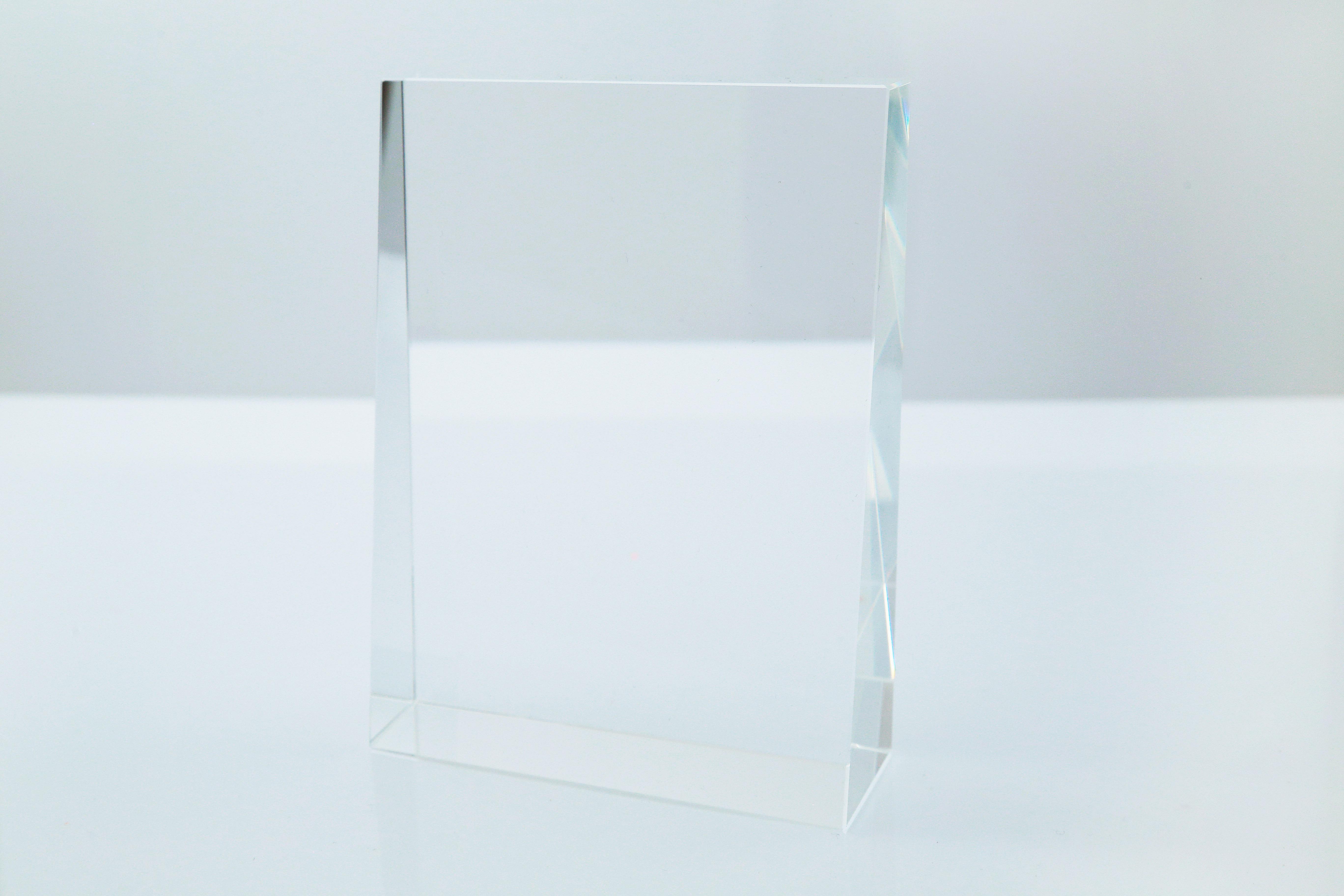 Muncy » Glass form 2D objects